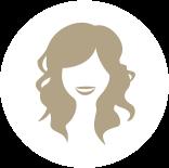 Leydi Beauty cheveux bouclés