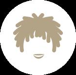 Leydi Beauty cheveux locksés