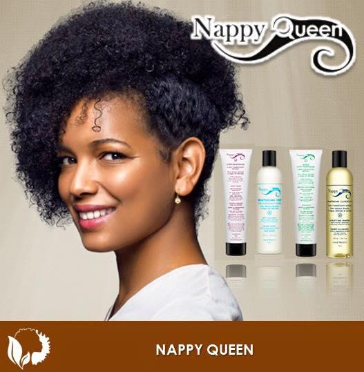Nappy Queen participe aux 20 jours du cheveu naturel avec ParaEthnik.com – 1ère parapharmacie ethnique en ligne