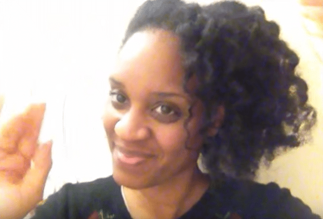 Cheveux Naturels : Mon avis sur le lait capillaire Nappy Queen