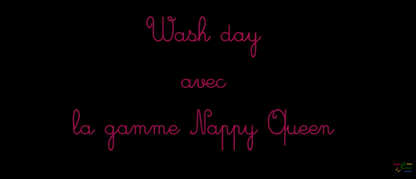 Wash day complet avec Nappy Queen | Naturel 4B / 4C