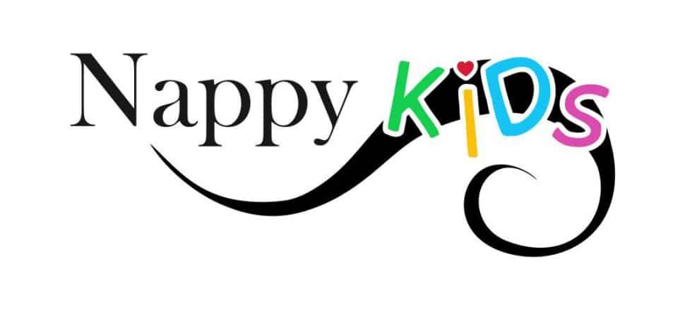 Lancement de la gamme Nappy Kids