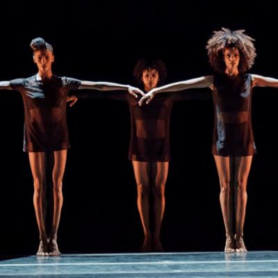Lorsque la beauté est totale Alvin Ailey American Dance Theater