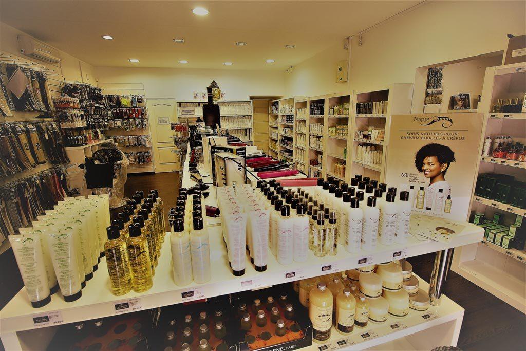 Interview de Shop Esthétik à l'île de la Réunion par Nappy Queen