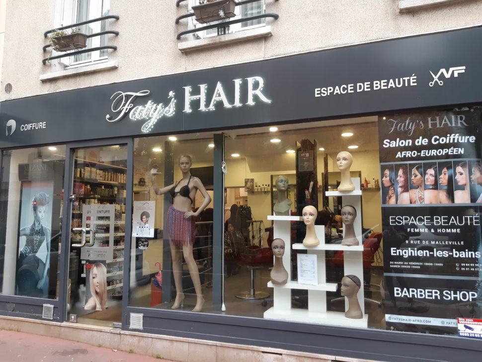 Salon Fatys Hair