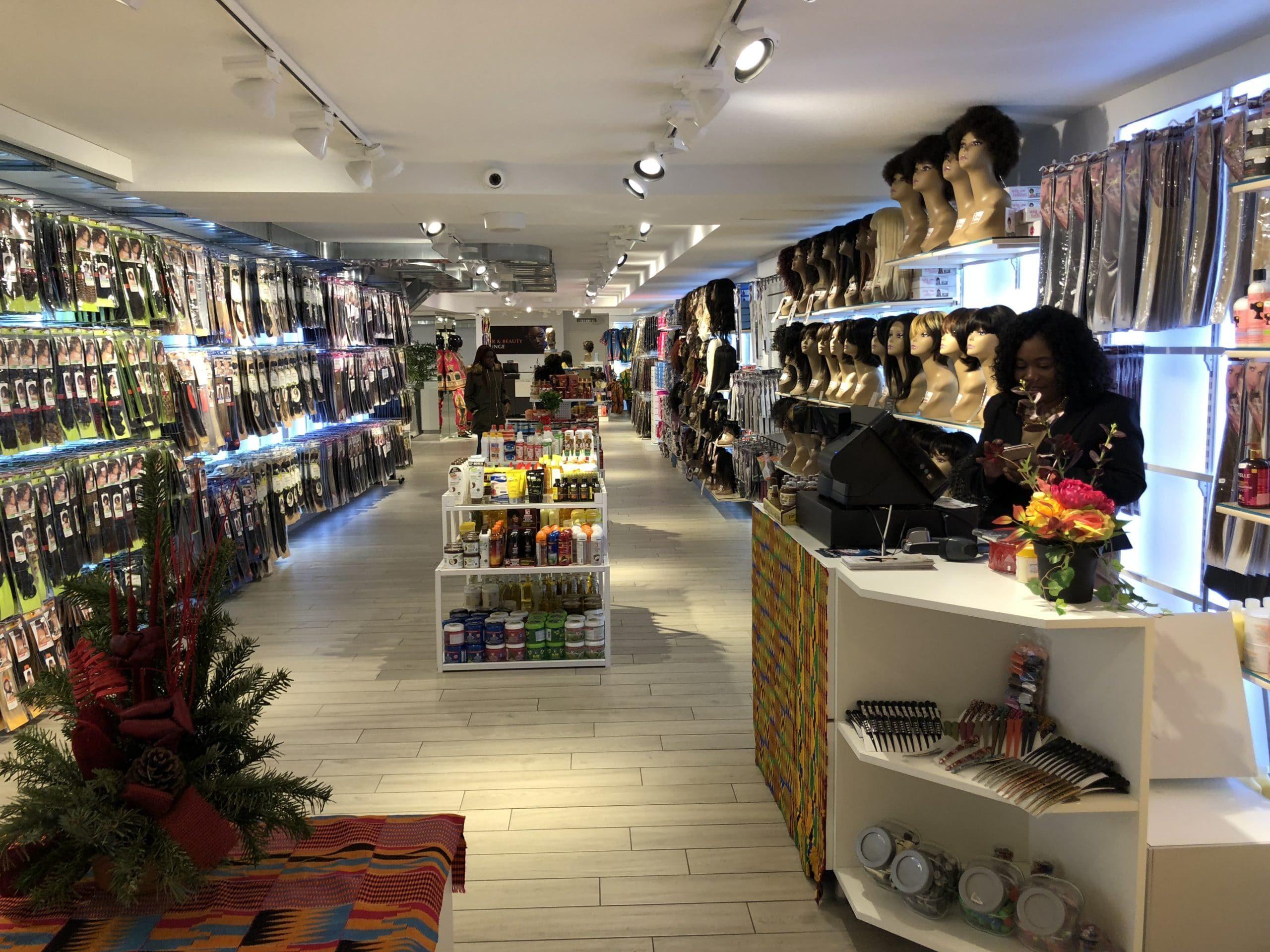 Découvrez le nouveau magasin d'inside Africa à Lausanne