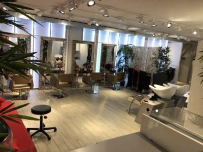 Salon Inside Africa Lausanne