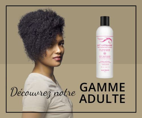Nappy Queen Gamme Adulte