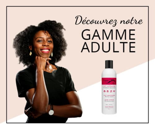 Gamme Adulte NappyQueen