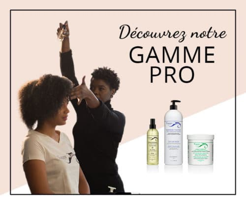 NappyQueen Gamme Pro