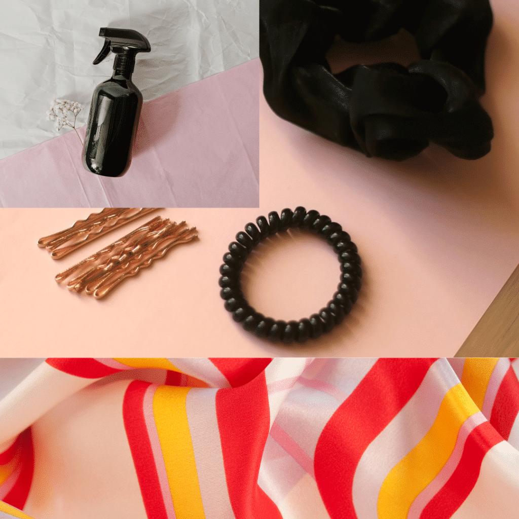 Les 7 indispensables accessoires pour une chevelure naturelle au top